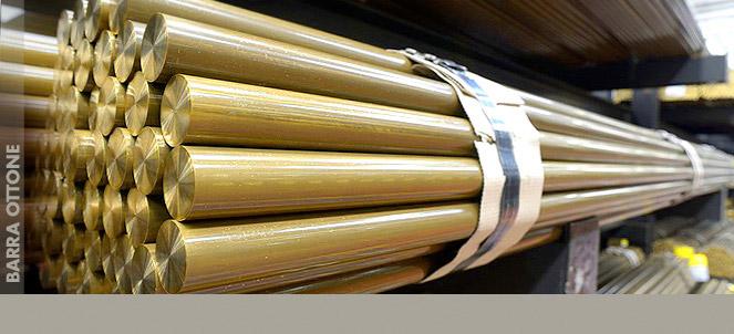 Pressco stampaggio e lavorazione ottone for Quotazione barra ottone